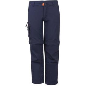 TROLLKIDS Oppland Pants Kids, navy
